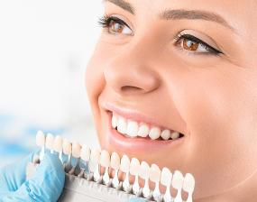 отбеливание зубов zoom 4 3